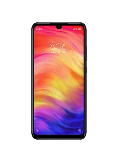 Xiaomi Xiaomi Redmi Note 7 32GB Cep Telefonu Siyah